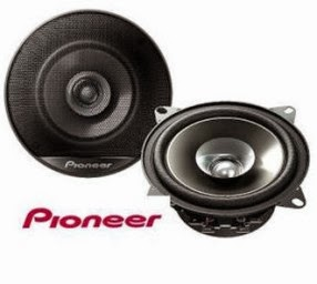 PaytM : Buy Combo of Car Speakers PIONEER 4 at Rs. 479 only after Cashbak
