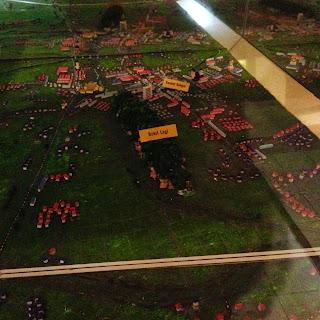 Muzium Kota Kayang, Perlis