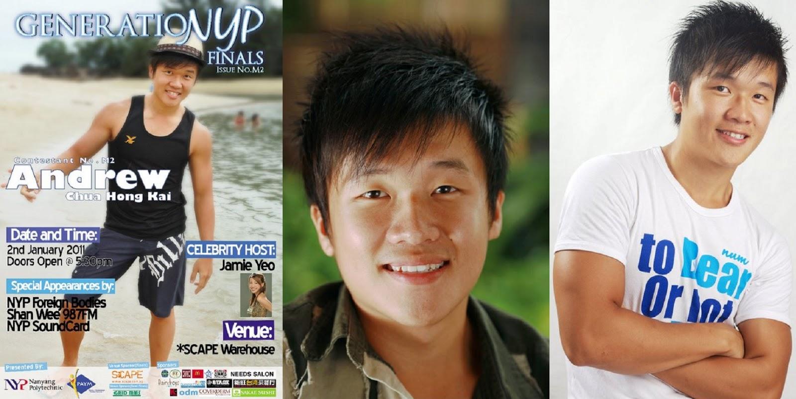 ManSA (Manhunt Singapore Alumni): BACK FOR MORE