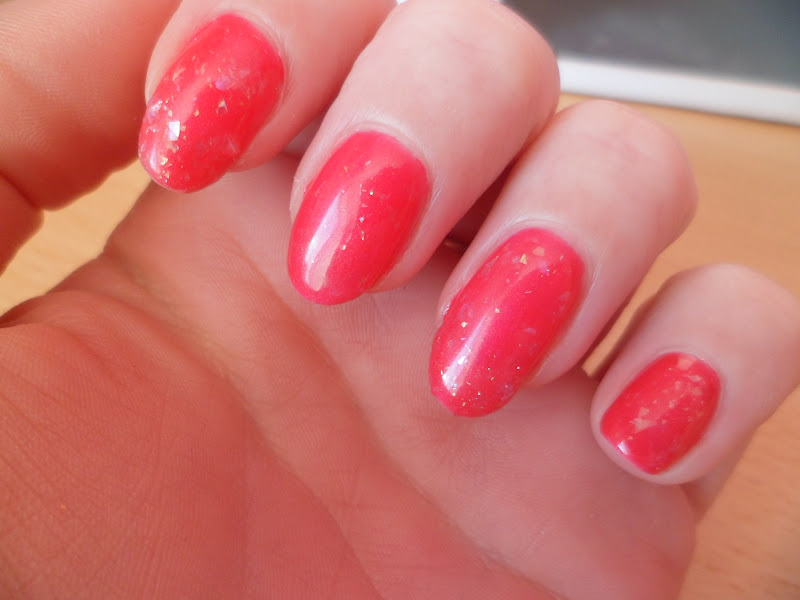 Jenna Suth: Shellac Nails at Home - Step By Step Guide