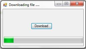 Downloading file