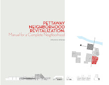 Pettaway Neighborhood Revitalization Manual