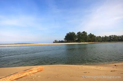 Lagun Chendering