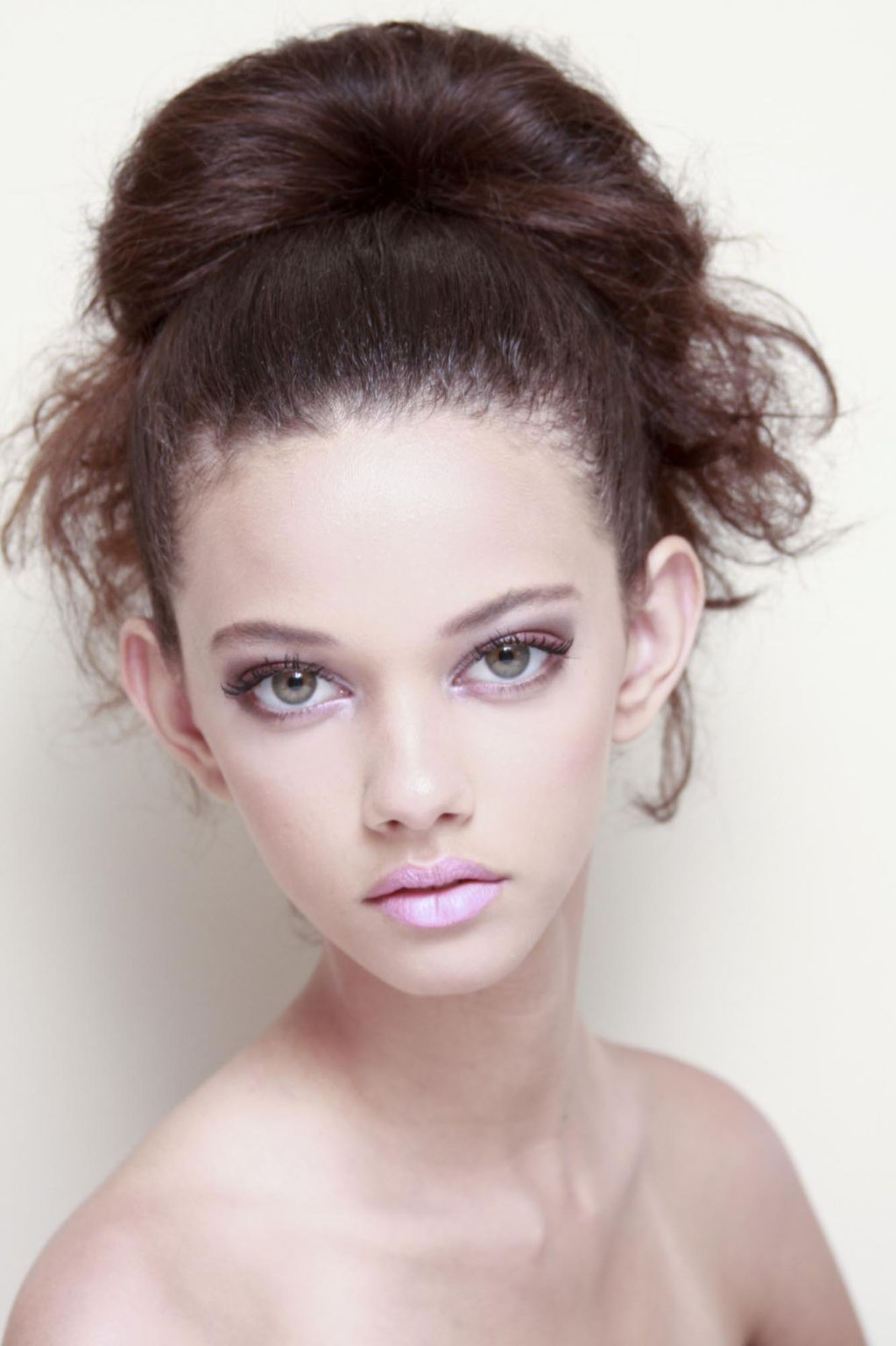 Hot Or Not  Newcomers  Marina Nery