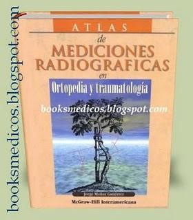 atlas mediciones radiograficas