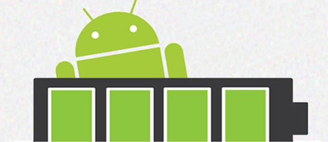 Cara Jitu Membuat Baterai Android Seperti Baru Lagi