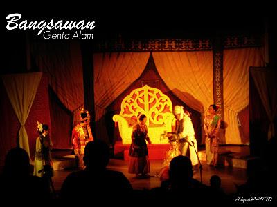 Orang Melayu Membenci Seni Budayanya?