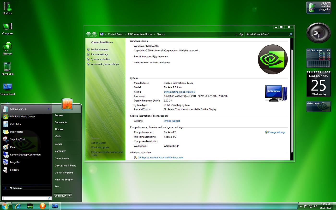 NVIDIA nForce System Management Controller on Drivers Informer