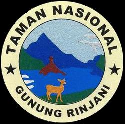 National Parks in Indonesia: Rinjani
