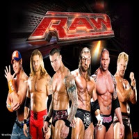 wwe raw is a professional wrestling television program that