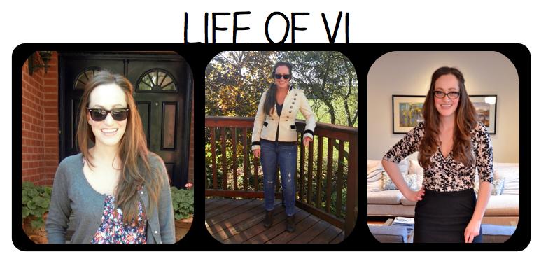 Life of Vi