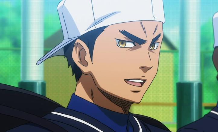 Diamond no Ace Season 2 Episode 28 Subtitle Indonesia