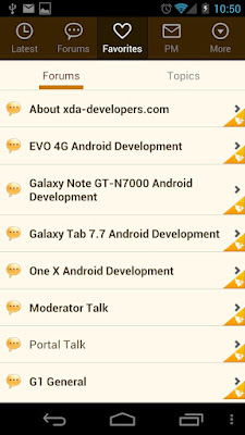 XDA Premium Apk Free Download
