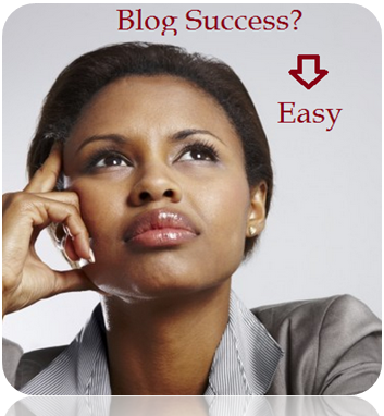 Easy way to succeed in blogging
