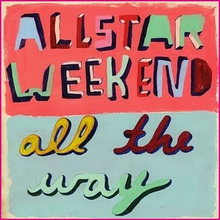 Allstar Weekend - Teenage Hearts