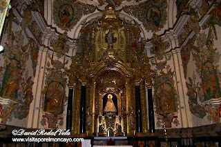 Tudela Santa Ana Catedral Navarra Catedral de Tudela Navarra