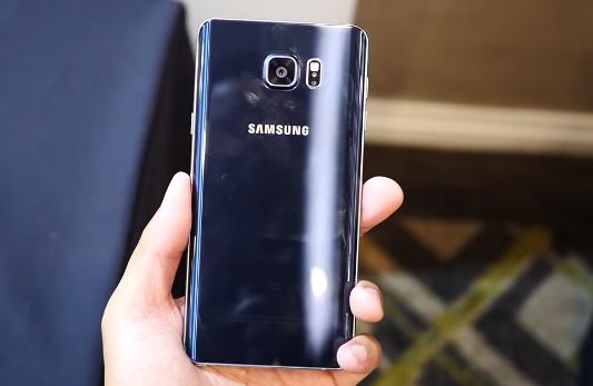 Samsung Galaxy Note5 Philippines