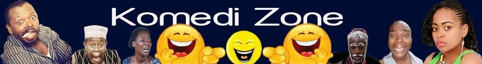 Komedi Zone