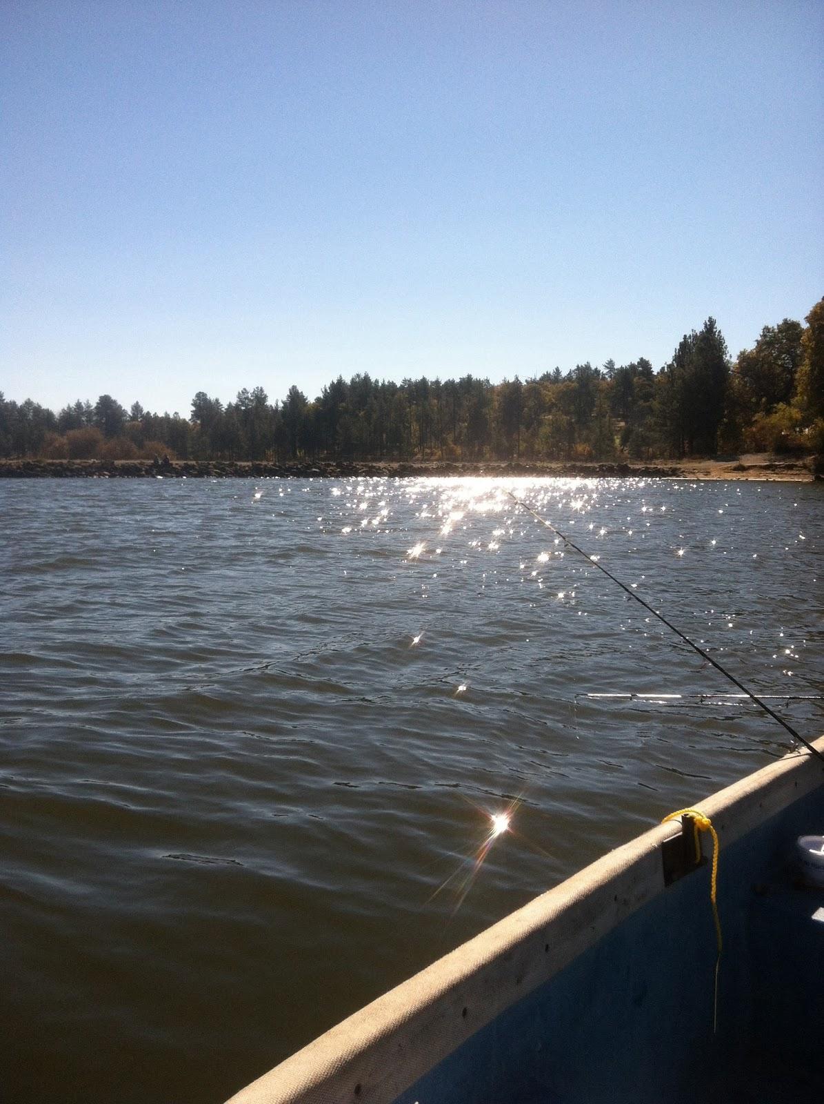 Gio 39 s sd fishing fishing lake cuyamaca julian ca for Lake cuyamaca fishing