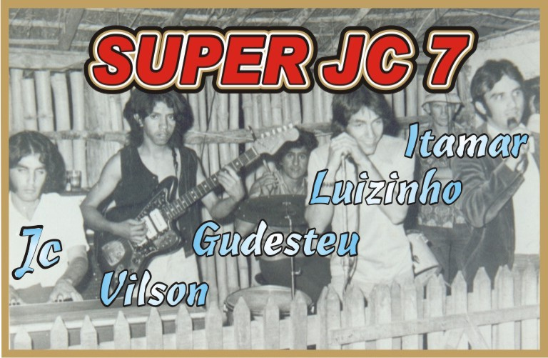 Super JC 7 Music Group