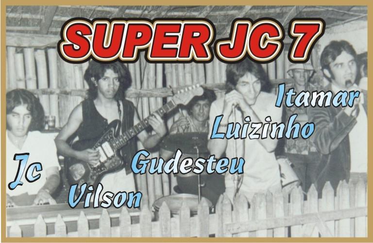 Super JC 7 Music Group