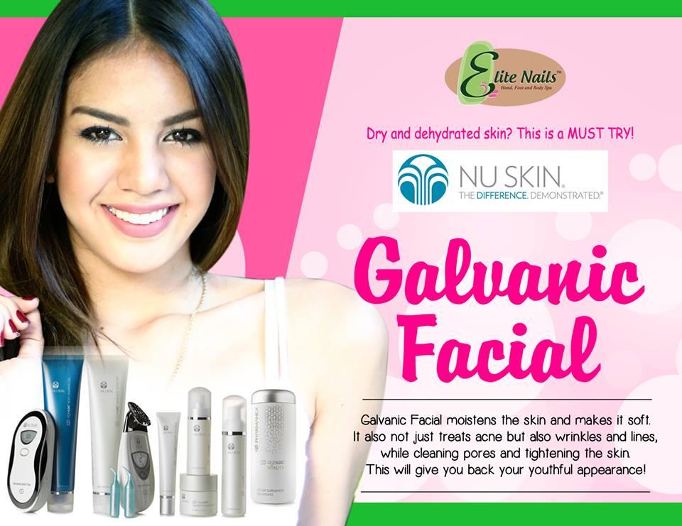 facial skin spa