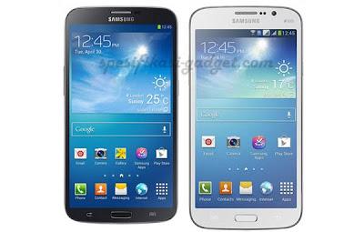 Spesifikasi Samsung Galaxy Mega 6.3 i9200
