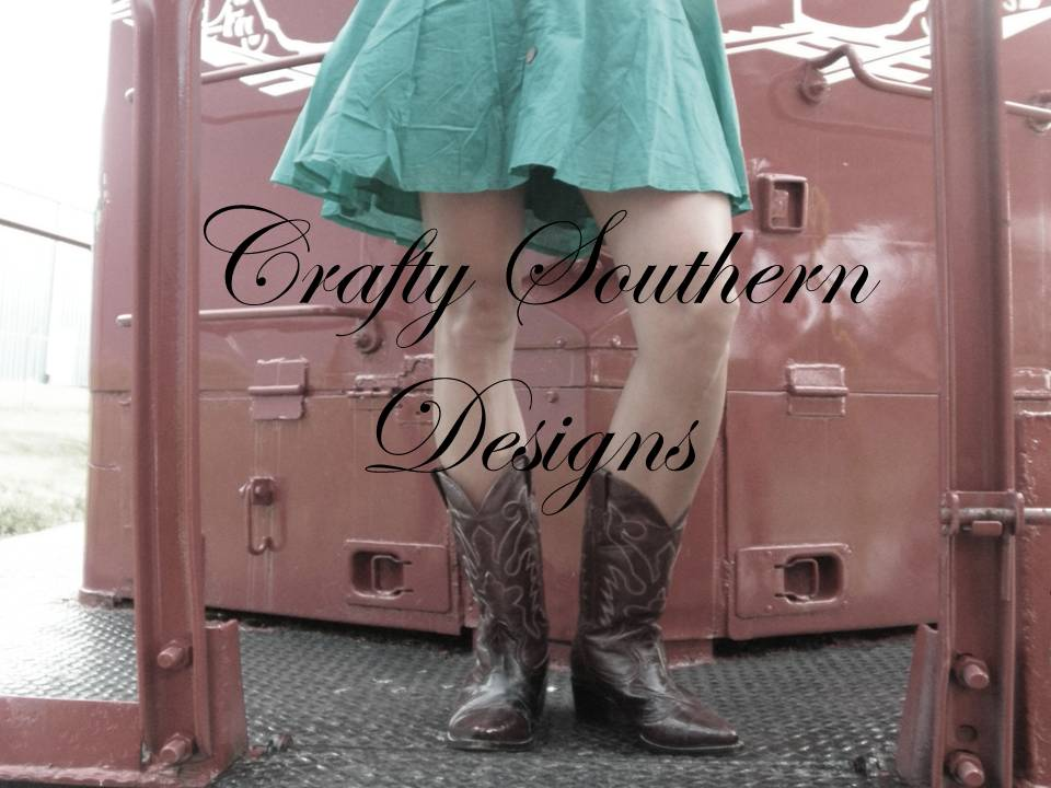 Crafty Southern Designs