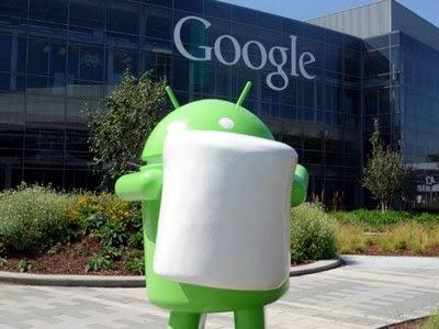 Google pode lançar um smartphone própri