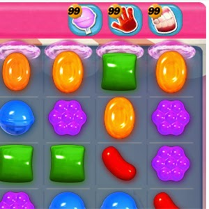 Cara Hack Candy Crush