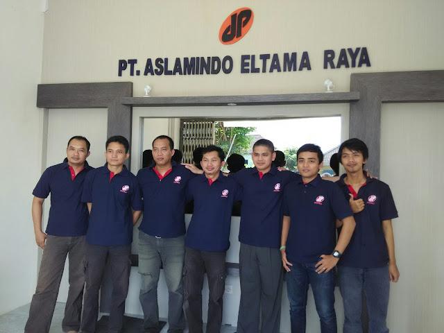 Java Pulsa Server Pulsa All Operator dan PPOB - PT. Aslamindo Eltama Raya