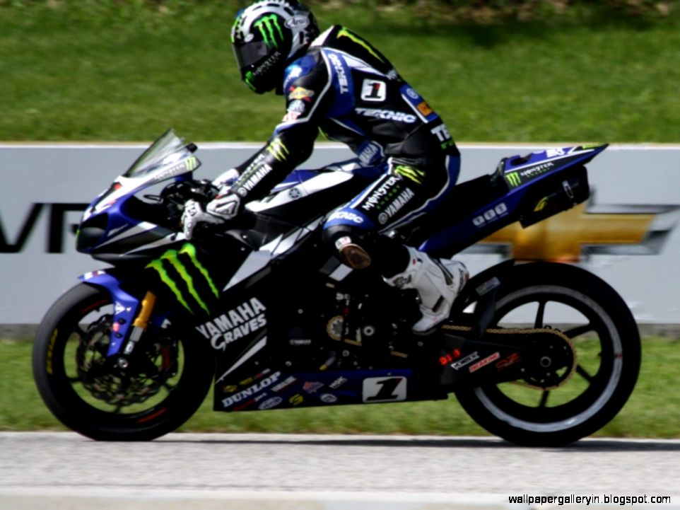 SuperBike Josh Hayes Road America HD 2612 Wallpaper