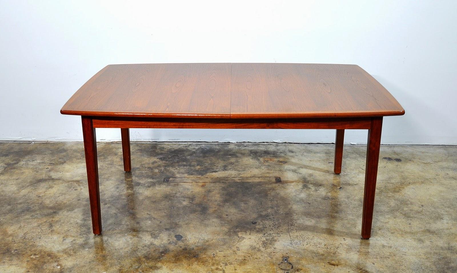 SELECT MODERN Falster Teak Expandable Dining Table : FalsterTeakDiningTable3 from midcenturymoderndesignfinds.blogspot.com size 1600 x 957 jpeg 324kB