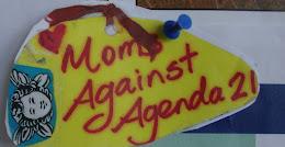 Moms Against Agenda 21 ...