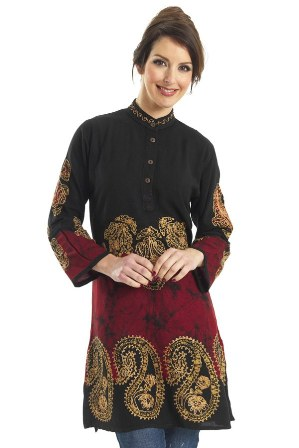 Cotton_Kurti_Tunic_with_Embroidery