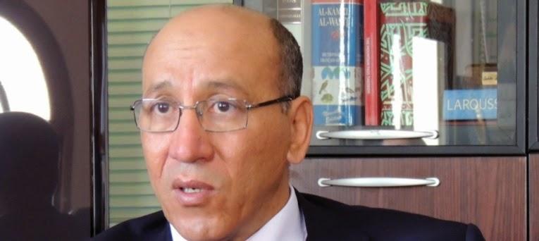 رئاسة جامعة محمد الأول بوجدة