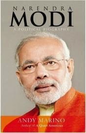 a biography and life work of narendra modi prime minister of india