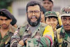 Camarada Alfonso Cano CUMPLIREMOS!!!