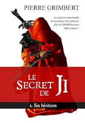 le Secret de Ji, tome 1