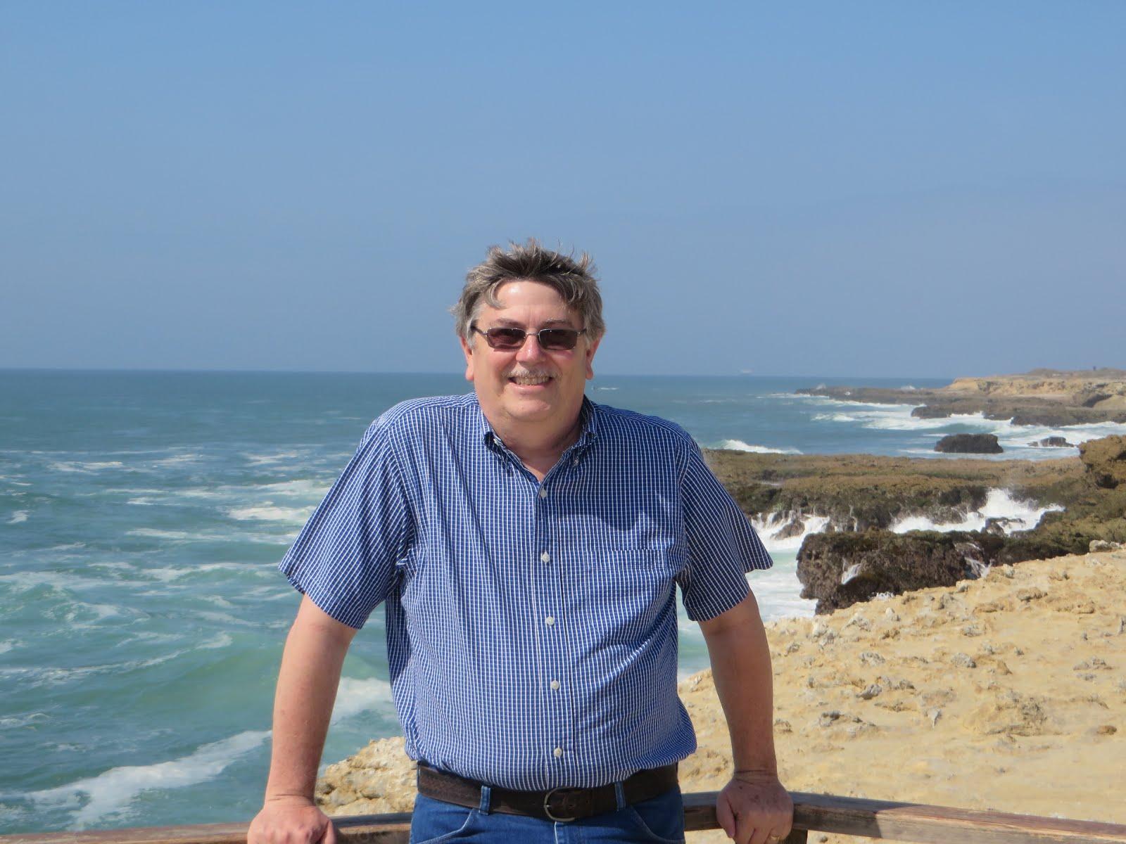 J. Guy Muse - Guayaquil, Ecuador