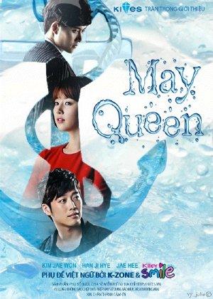 Nữ Hoàng Tháng Năm - May Queen