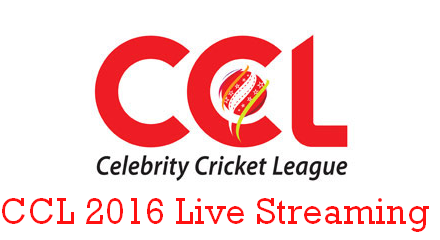 CCL 2016 Live Streaming