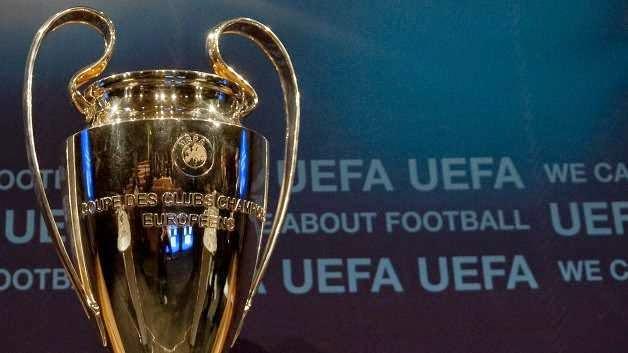 Şampiyonlar Ligi'nde grubumuz ve fikstürümüz belli oldu..