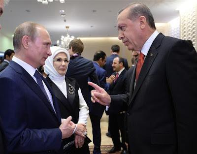 Törökország, Oroszország, orosz-török konfliktus, orosz vadászgép, Vlagyimir Putyin, Recep Tayyip Erdogan,