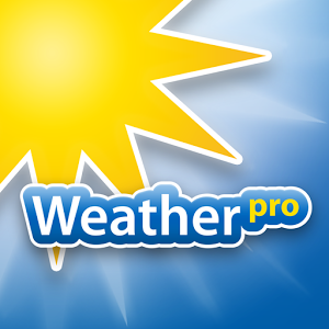 WeatherPro Premium 3.4.2 APK Download