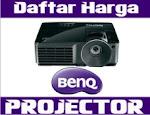 .Harga Projector BenQ