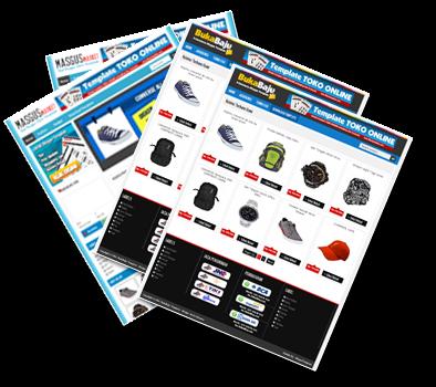 Bisnis jual beli online