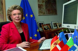 Bruselas pone orden en los eviajes
