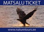 Matsalu Ticket