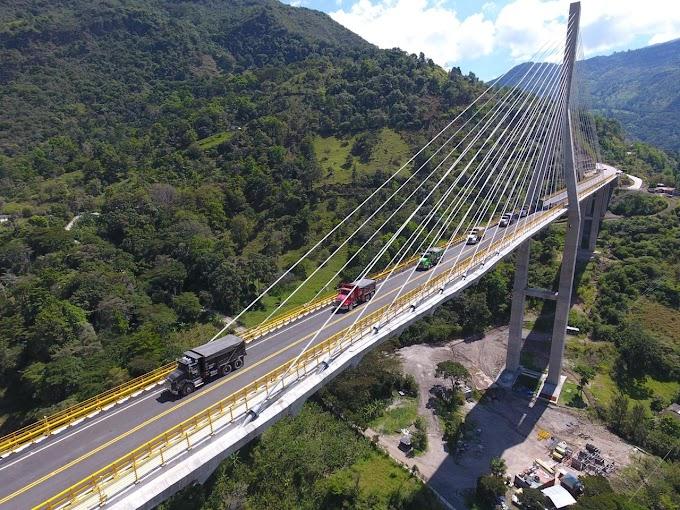 Esta tarde se conocerán primeros resultados de la prueba de carga del Puente Hisgaura
